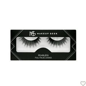 Makeup Geek Eyelashes